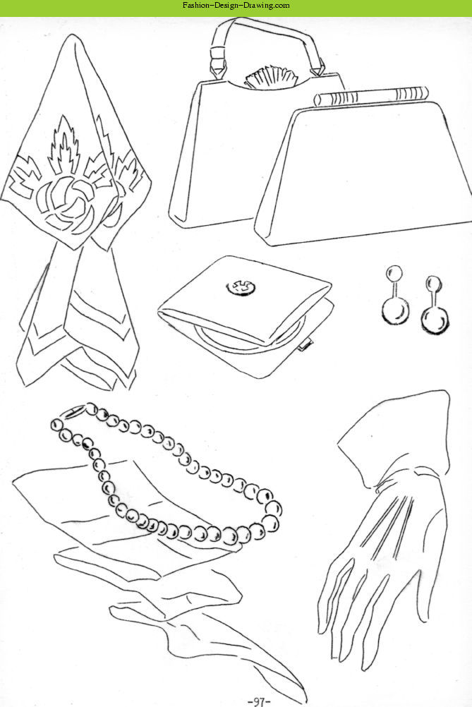 Fashion Design Drawing - Sketching Accessories 1.jpg