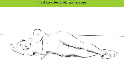 Fashion Design Drawing - laying fashion design figures sketches.png